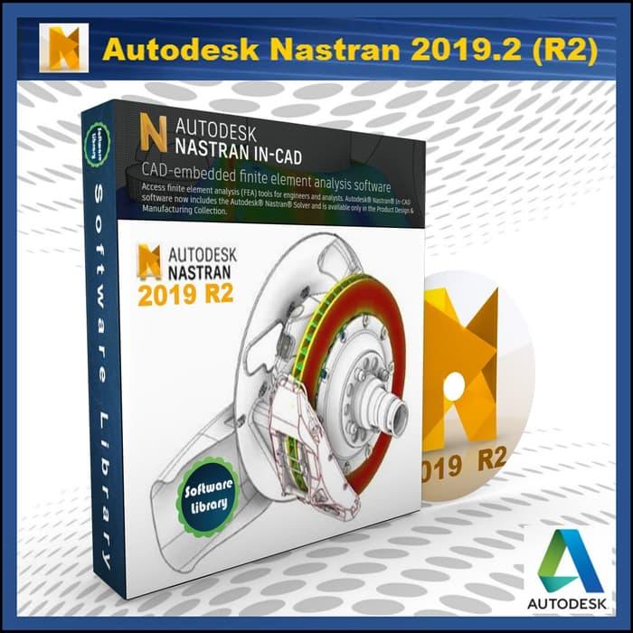 Autodesk Nastran 2019 R2