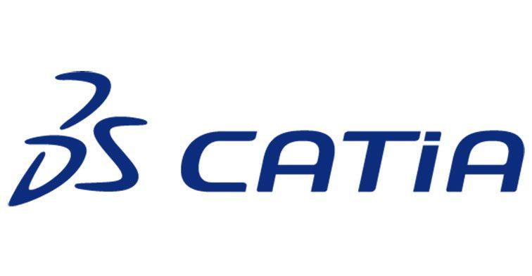 CATIA P3 V5-6R2017 GA SP6 x64