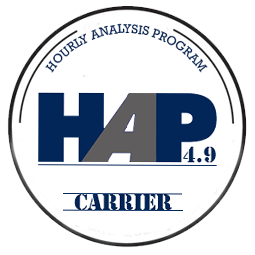 کریر هپ ، Carrier HAP ، خروجی نرم افزار کریر ، دانلود نرم افزار کریر ، دانلود نرم افزار کریر هاپ ، دانلود carrier ، معرفی نرم افزار carrier ، کاربرد نرم افزار carrier hap