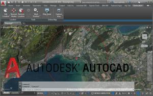 Autodesk AutoCAD Map