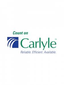 انجام پروژه کارلایل کمپرسور سلکشن Carlyle Compressor Selection