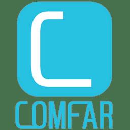 انجام پروژه کامفار Comfar
