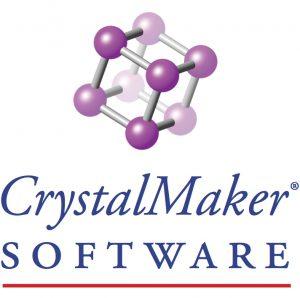 انجام پروژه کریستال میکر Crystal Maker
