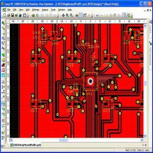 Easy PC PCB