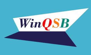 انجام پروژه وین کیو اس بی WINQSB