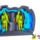 تحلیل و شبیه سازی کابین هلیکوپتر HVAC با استفاده از SIMULIA Xflow