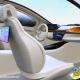 بررسی راحتی کابین خودرو از نظر حرارتی ، آیرودینامیکی