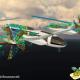 شبیه سازی CFD گذرا از یک وسیله نقلیه هوایی شخصی VTOL
