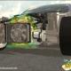 بررسی کاتالوگ چندگانه ماژول خنک کننده موتور
