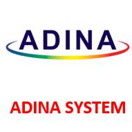 ADINA SYSTEM