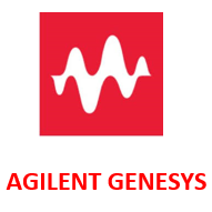 AGILENT GENESYS