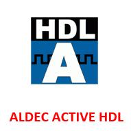 ALDEC ACTIVE HDL