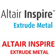 ALTAIR INSPIRE EXTRUDE METAL