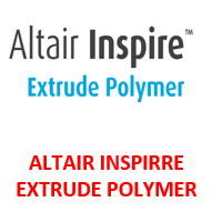 ALTAIR INSPIRRE EXTRUDE POLYMER