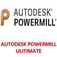 AUTODESK POWERMILL ULITIMATE