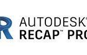 انجام پروژه اتودسک ریکپ AutoDesk RECAP