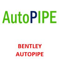 BENTLEY AUTOPIPE