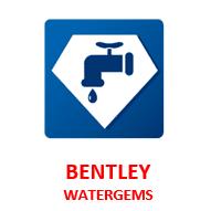 BENTLEY WATERGEMS