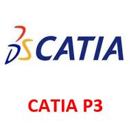 CATIA P3