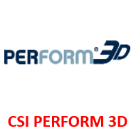CSI PERFORM 3D