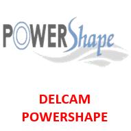 DELCAM POWERSHAPE