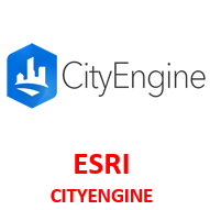 ESRI CITYENGINE