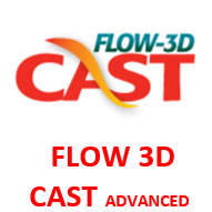 FLOW 3D CAST ADVANCED