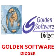 GOLDEN SOFTWARE DIDGER