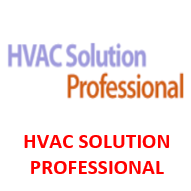 HVAC SOLUTION PROFESSIONAL