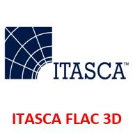 ITASCA FLAC 3D