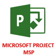 MICROSOFT PROJECT MSP