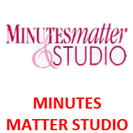 MINUTES MATTER STUDIO