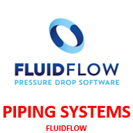 PIPING SYSTEMS FLUIDFLOW