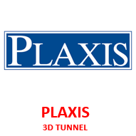 PLAXIS 3D TUNNEL