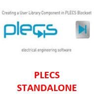PLECS STANDALONE