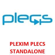 PLEXIM PLECS STANDALONE