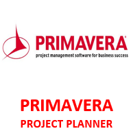 PRIMAVERA project planner