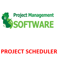 PROJECT SCHEDULER