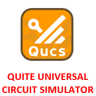 QUITE UNIVERSAL CIRCUIT SIMULATOR