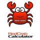 انجام پروژه رد کراب کلکولیتور RedCrab Calculator