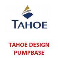 TAHOE DESIGN PUMPBASE