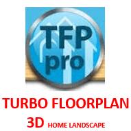 TURBO FLOORPLAN 3D HOME LANDSCAPE