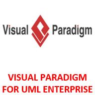 VISUAL PARADIGM FOR UML ENTERPRISE