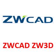 ZWCAD ZW3D