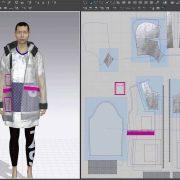 نرم افزار طراحی لباس