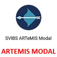 ARTEMIS MODAL