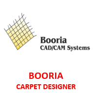 BOORIA CARPET DESIGNER