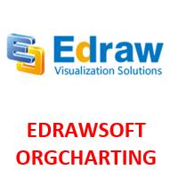 EDRAWSOFT ORGCHARTING