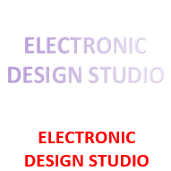 ELECTRONIC DESIGN STUDIO