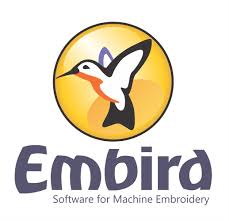 انجام پروژه امبرد Embird
